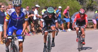 5 things to watch for at La Vuelta a Espana