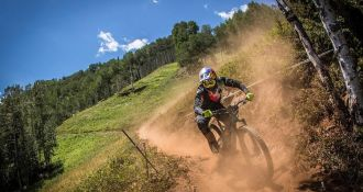 ​Enduro World Series