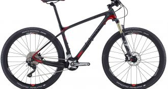 ​Five awesome hardtail mountain bikes