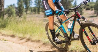 Five mountain bikes to get you going