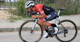 How to get more aero on your road bike