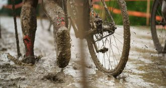 How to get the most out of your ride in bad weather