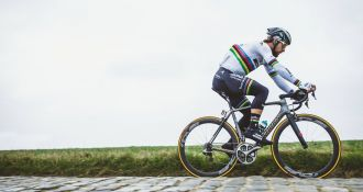 How to Ride the Cobbles