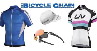 ​Kit list: your Summer cycling Essentials