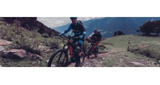 MTB Ebikes from Giant