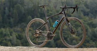 Revolt against the road with Giants new gravel grinder