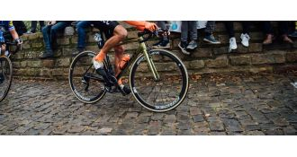 Ride your own cobbled classic