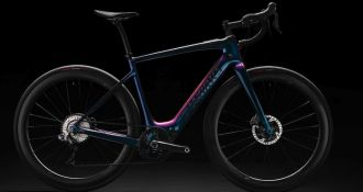 Specialized add two more models to the Creo range
