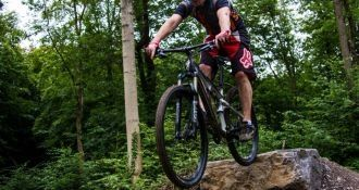 The Best Bikes For Ashton Court and Leigh Woods