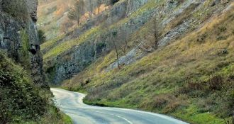 ​The Best Bikes for Riding Cheddar Gorge