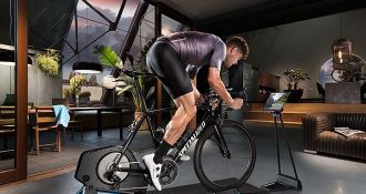 The year of the indoor trainer