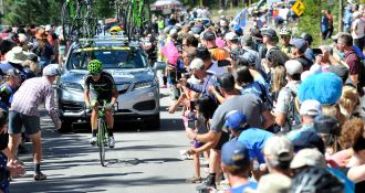 Understanding Pro Cycling