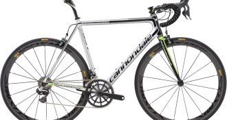 ​Why ride Cannondale? Four brilliant bikes from the popular US brand