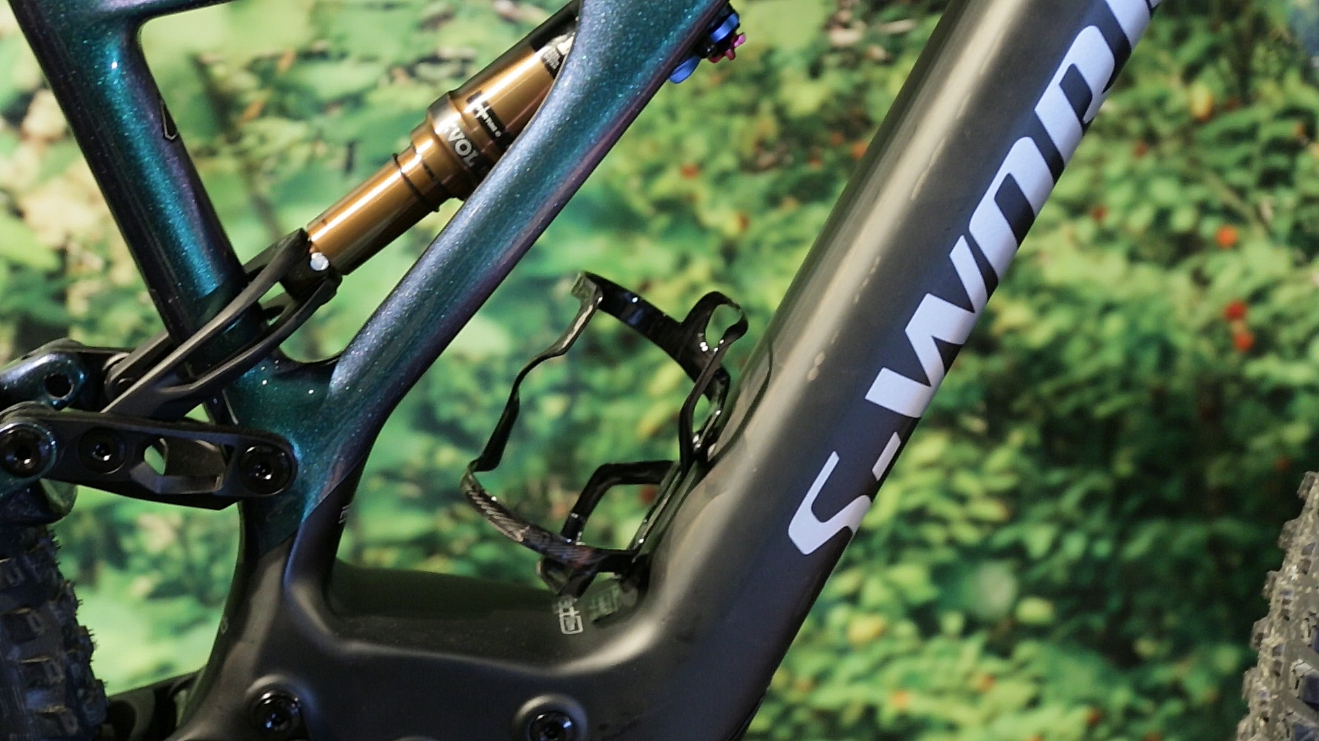 Is The New 2019 Specialized Turbo Levo The Best Looking